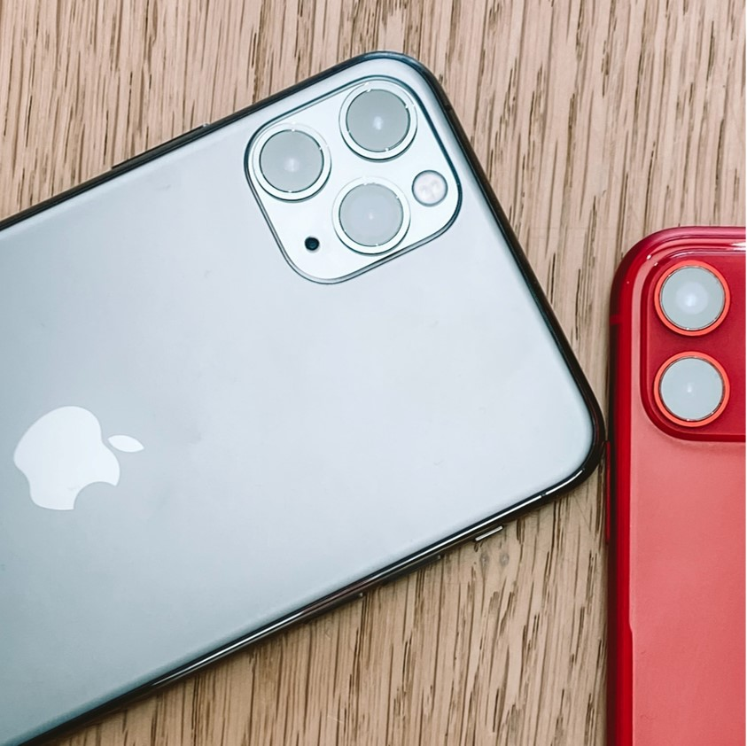 How to reboot an iphone 11 resource image2